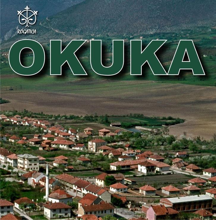 OKUKA text