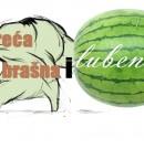 Vreca brasna i lubenica