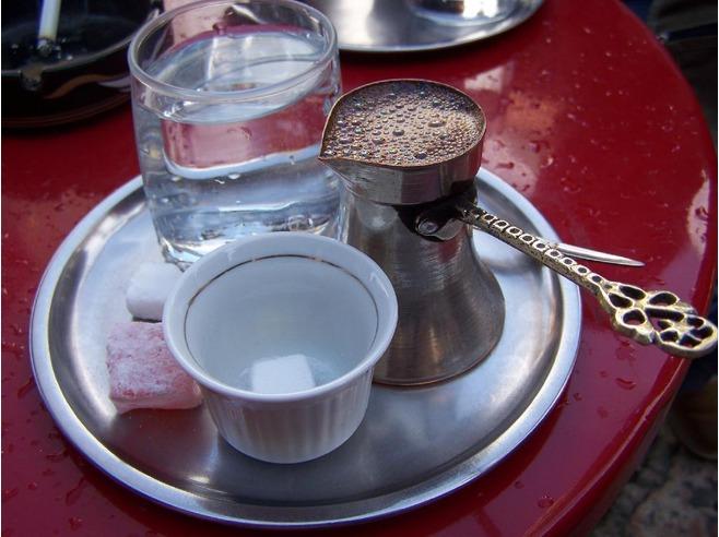 kafa i casa vode
